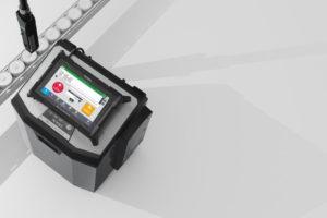 Industrieller Tintenstrahldrucker für aktuelle Herausforderungen