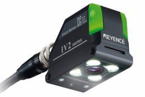 KI Unterstützung von Vision-Sensoren für mehr Prozesssicherheit.