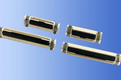 Elektronische Steckverbinder