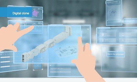 EMS-Dienstleister setzt seinen digitalen Wandel fort.