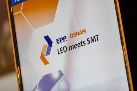 Fortschrittliche Technologien zur LED-Herstellung