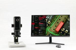 Digitale Komplettlösung zur Qualitätskontrolle