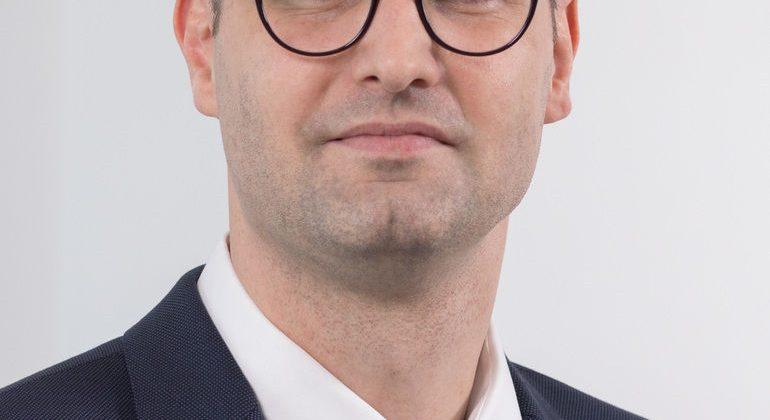Neuer Managing Director bei LPKF in Fürth.
