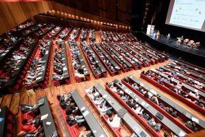 LpS 2019 – Europas Führende Licht-Technologie Konferenz.