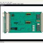 MCD_Elektronik_-MCD_Vision-Toolmonitor_bei_einer_Platinenprüfung.