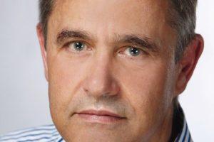 Interview mit Thomas Frankenberger von OK International.