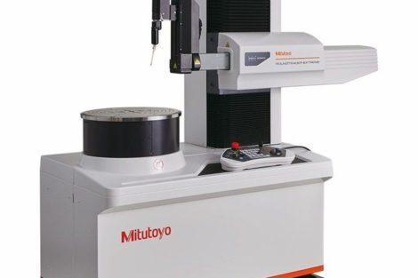 Mitutoyo ermöglicht automatische Messung für mehr Effizienz