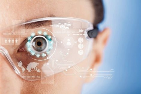 Augmented Reality-Anwendungen in Service und Instandhaltung.