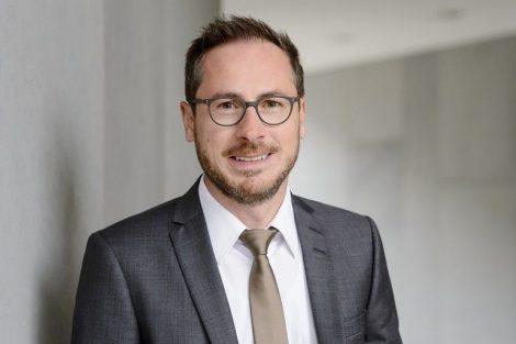 Martin Schauf, Palo Alto Networks