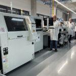 Optimierte Produktionsabläufe in dynamischem Fertigungsumfeld