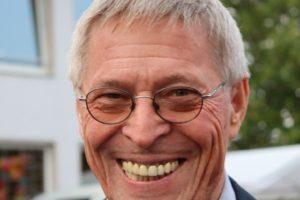 Reinhard Nitz von pb tec solutions überraschend verstorben.