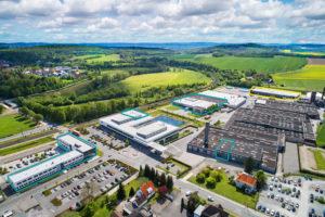Optimierung und Effizienzsteigerung der Produktionsprozesse