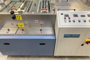 Druckschablonen für kürzeste Fertigungstermine