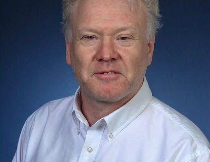 Interview mit Keith Moore von Pickering Interfaces.