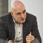 Interview mit Nico Coenen von der Plasmatreat GmbH.