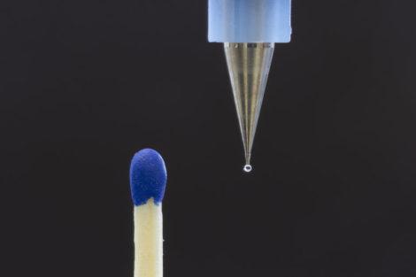 Mit einer Technologie von Viscotec den gesamten Fertigungsprozess abdecken