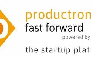 Premiere für Start-up Plattform auf der productronica.pg