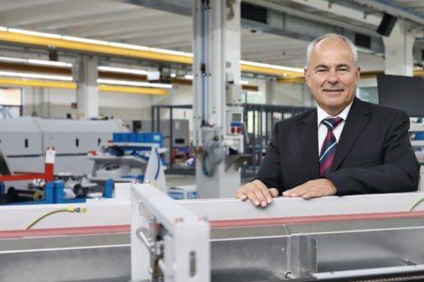 Interview mit Johannes Rehm zum 30-jährigen Firmenbestehen