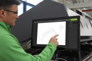 Monitoring Tool für optimale Kontrolle und hohe Qualität