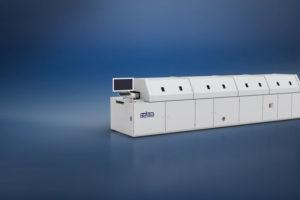 System von Rehm Thermal Systems speziell für den Semiconductor-Bereich.