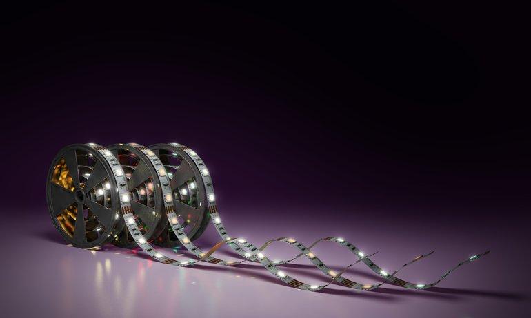 Diode_strip_Led_lights_tape_in_holder_close-up_3d_render_on_darckDiode_strip_Led_lights_tape_close-up_3d_render_on_whiteDiode_strip_Led_lights_tape_close-up_3d_render_on_whiteDiode_strip_Led_lights_tape_close-up_3d_render_on_white