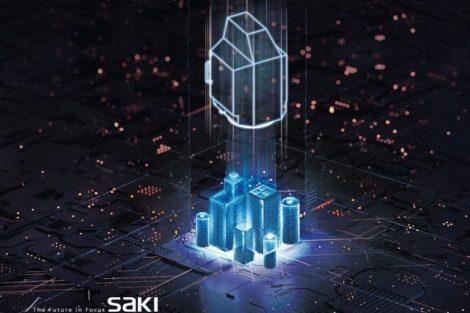 AOI-System der nächsten Innovationsstufe