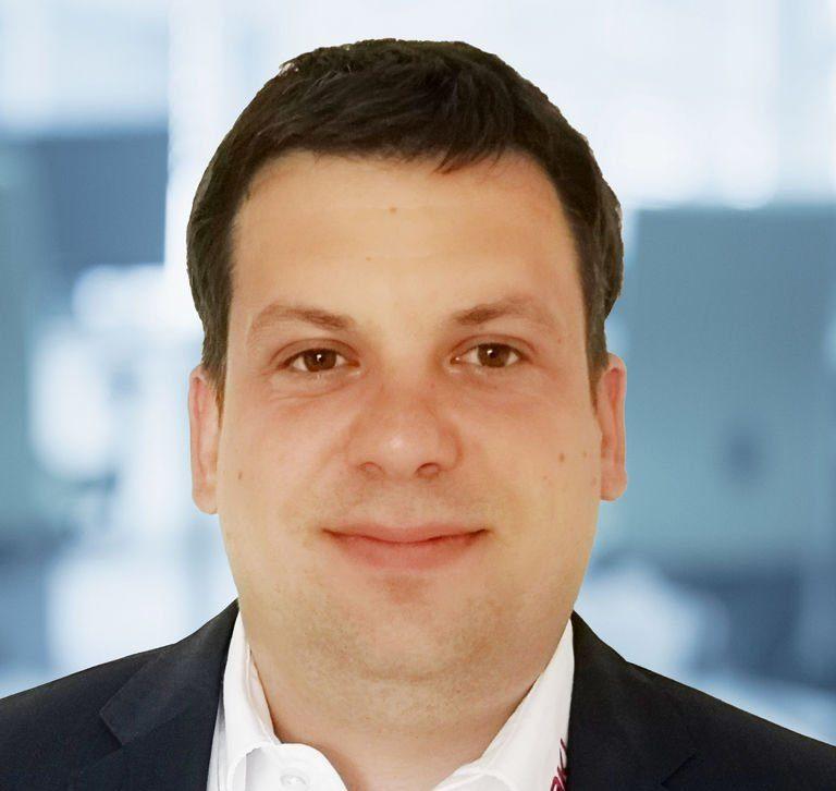 Jaroslav Neuhauser übernimmt Geschäftsführung bei Saki Europe
