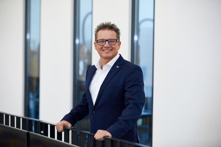 Olaf Leonhardt, Scheugenpflug AG