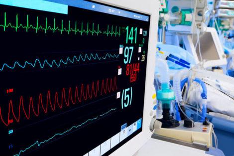 Sicherheit beginnt auch bei Medizingeräten bei der Stromzuführung,