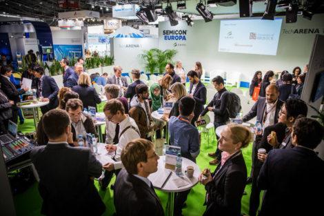 Semicon Europa 2019 erweitert intelligente Anwendungen.