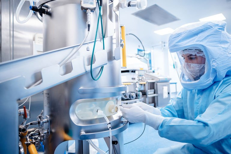 Automatisierungs- und Digitalisierungslösungen von Siemens