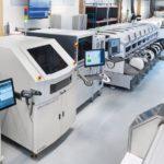 Maßgeschneiderte elektronische Lösungen in hoher Qualität