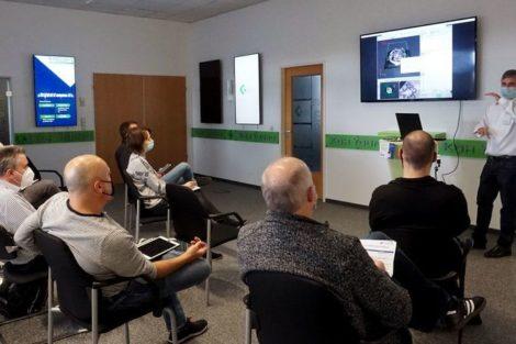 Koh Young Anwendertage: Datenverknüpfung und optimaler Einsatz der 3D Inspektion