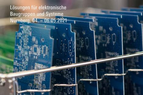 Vernetzte Elektronikbranche im virtuellen Raum