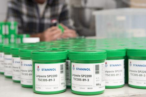 Anforderungen an Dosierverfahren gerecht werden