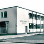 Stäubli feiert 50 Jahre Standort Bayreuth.