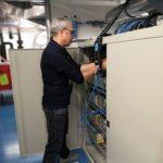 (Re-)Qualifizierungen und Modernisierungen in der Reinraumtechnik