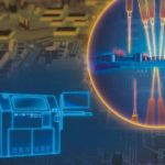 Sichere und flexible Inspektion elektronischer Baugruppen