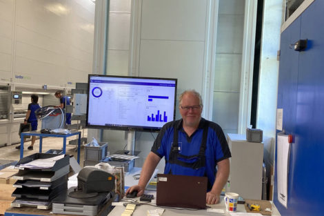 Prozessoptimierung: Alles schneller im Fluss