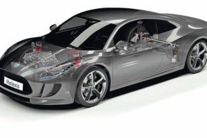Gerade in der Automobilindustrie ist die Vermeidung von Feuchtigkeit in elektronischen Bauteilen ein sehr wichtiger Qualitätsfaktor.