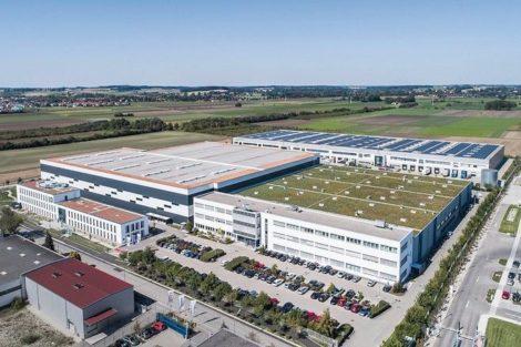 TTI, Inc. eröffnet hochmodernes Lager an seinem Hauptsitz in Europa