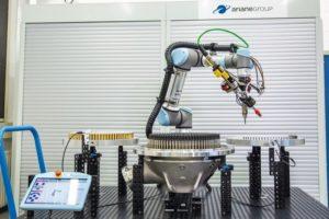 Wie kollaborierende Roboter Testprozesse automatisieren