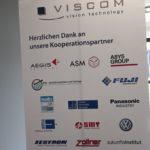 Viscom Technologie-Forum 2019 mit Blick in die Zukunft.