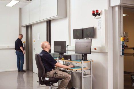 Kompetenzzentrum für zukunftsgerichtete Investition in Röntgenröhren
