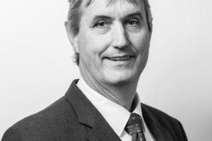 Michael Mügge von Viscom überraschend verstorben.