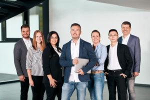 Viscom organisiert Schnittstelle zu europäischen Kunden neu
