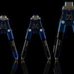 Verguss von Miniatur-Steckverbinder durch Viscotec
