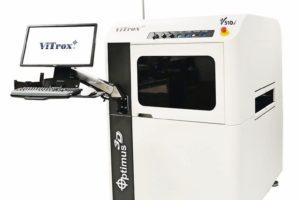 Full Service Dienstleister für EMS investiert in 3D AOI