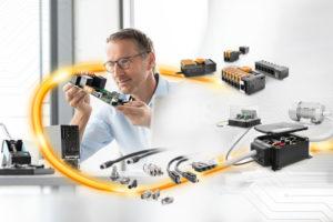 Neue Lösungen für die Geräteanschlusstechnik