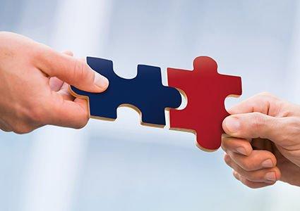 Ein Unternehmen zwei Bereiche: Umweltsimulation und Wärmetechnik